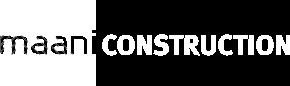 Maani Construction